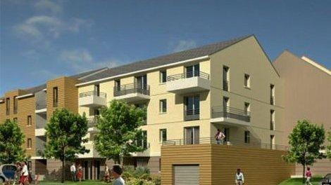 logement neuf à Dourdan