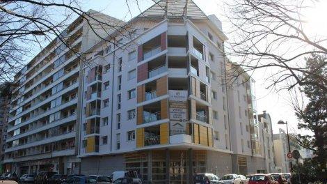 lois defiscalisation immobilière à Chambéry