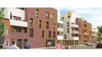 Appartements neufs Residence de l'Armateur investissement loi Pinel à Le Havre