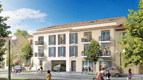 Appartements neufs Villa Palma à La Garde
