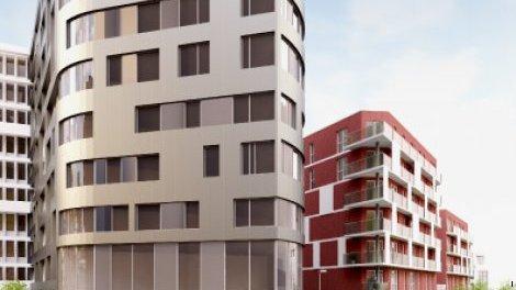 Appartement neuf Theoreme à La Madeleine