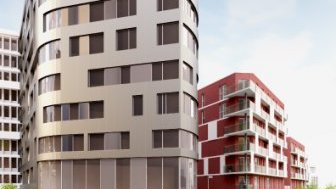 Appartements neufs Theoreme éco-habitat à La Madeleine