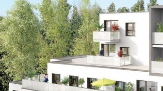 Appartements neufs Lille C1 à Lille