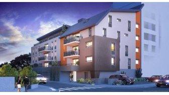 Appartements neufs Le Link à Chambéry