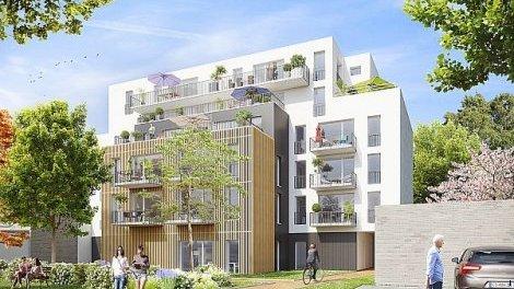 Appartement neuf Métropolitan à Hellemmes-Lille