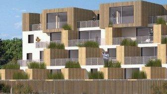 Appartements neufs La Rochelle C1 éco-habitat à La Rochelle