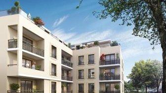 Appartements neufs Egerie - St Avertin investissement loi Pinel à Saint-Avertin