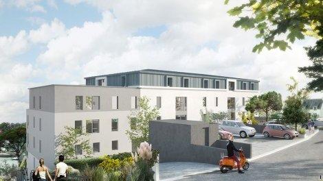 investissement immobilier à Hennebont