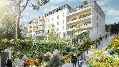 investir dans l'immobilier à Hennebont