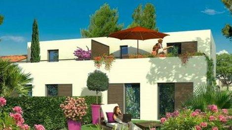 immobilier ecologique à Le Grau-du-Roi