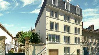 Appartements neufs Orléans C2 investissement loi Pinel à Orléans