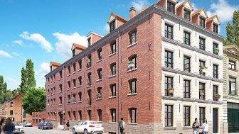 Appartements neufs Nuan' Ciel à Lille