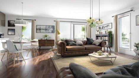 investir dans l'immobilier à Cesson-Sévigné