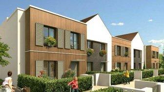 Appartements et maisons neuves Saint-Gratien C1 éco-habitat à Saint-Gratien