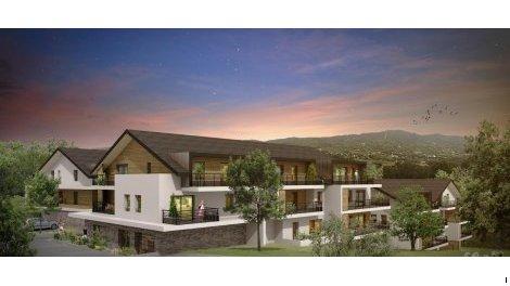 investissement immobilier à Cranves-Sales