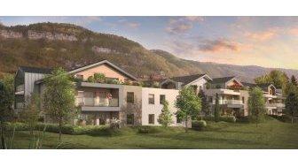 Appartements neufs L'Ôrée investissement loi Pinel à Beaumont