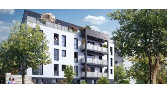 Appartements neufs Le Naturéa investissement loi Pinel à Boissy-Saint-Leger
