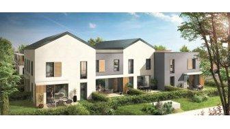 Appartements neufs Influence investissement loi Pinel à Chassieu