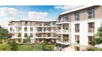 Appartements neufs L'Impériale investissement loi Pinel à Châtenay-Malabry