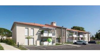 Appartements neufs Les Jardins de Clémentine investissement loi Pinel à Saint-Jean