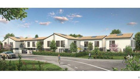 Appartement neuf L'Esperanto à Toulouse