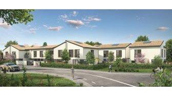 Appartements neufs L'Esperanto investissement loi Pinel à Toulouse