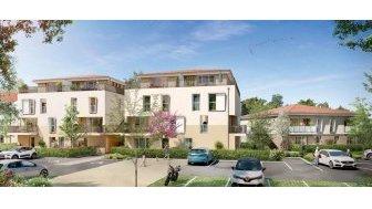 Appartements neufs L'Envolée investissement loi Pinel à Le-Taillan-Medoc