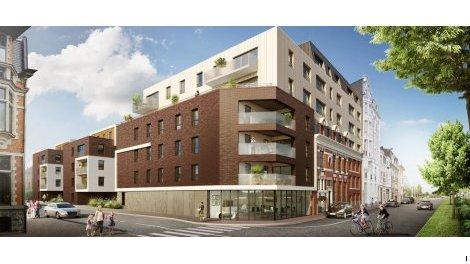 appartement neuf à Marcq-en-Baroeul