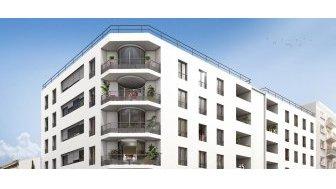 Appartements neufs 5ème Saison investissement loi Pinel à Marseille 5ème