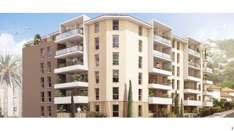 Appartement neuf Bellissima à Nice