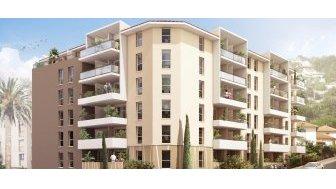 Appartements neufs Bellissima investissement loi Pinel à Nice