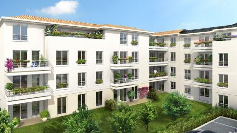 Investissement immobilier neuf le robinson corbeil for Programme immobilier neuf region parisienne
