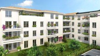 Appartements neufs L'Amadéus investissement loi Pinel à Brie-Comte-Robert