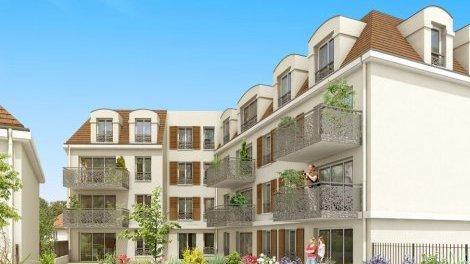 investir dans l'immobilier à Le Raincy