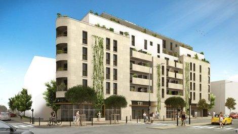 Appartement neuf Résidence Baudelaire à Villejuif