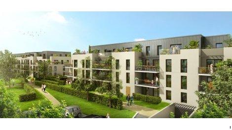 investir dans l'immobilier à Corbeil-Essonnes