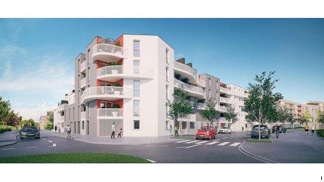Appartement neuf Préface à Toulouse