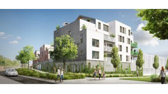 Appartements neufs Athéna à Roubaix