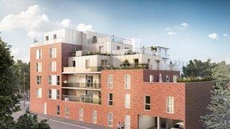 Appartements neufs Le 81 Barbieux à Roubaix