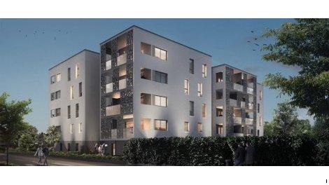 Appartement neuf Coeur Thonon à Thonon-les-Bains