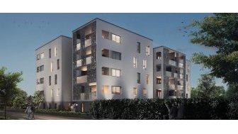 Appartements neufs Coeur Thonon à Thonon-les-Bains