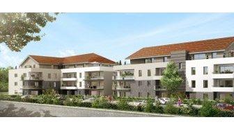 Appartements neufs Vertige à Vétraz-Monthoux