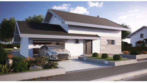 "Terrain constructible du mois ""Terrain+maison neuve"" - Viry"