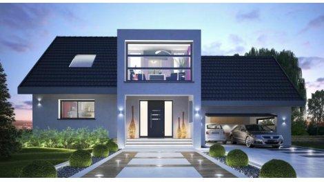 Terrain maison neuve