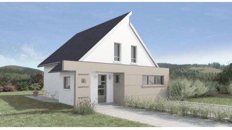 Immobilier neuf 6221 programmes immobiliers neufs et for Constructeur maison wittenheim
