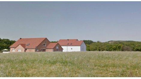 terrain à bâtir à Quatzenheim