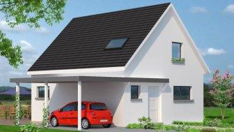 Achat terrain à bâtir à Molsheim