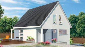 Achat terrain à bâtir à Spechbach-le-Haut