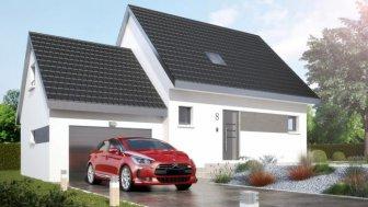 Achat terrain à bâtir à Ruelisheim
