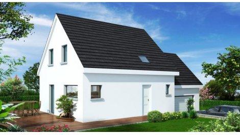 achat terrain à Wittisheim